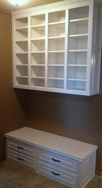 Bailey S Custom Cabinets Monroe La Louisiana