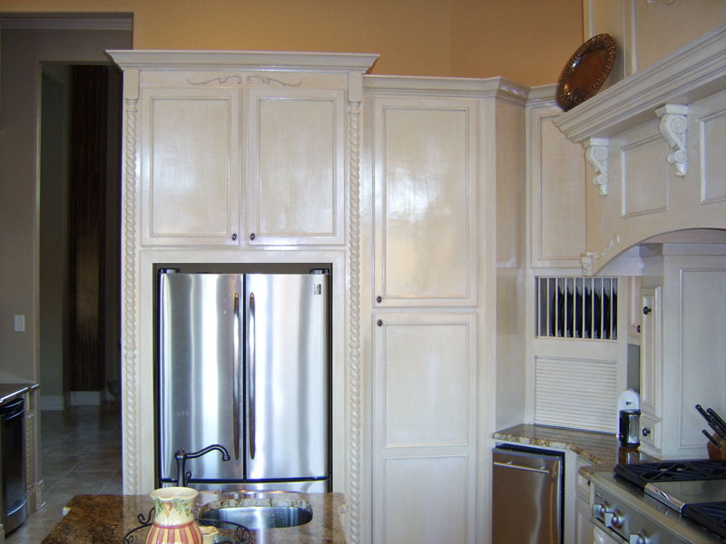 Bailey 39 S Custom Cabinets Monroe La Louisiana Kitchens Photo Gallery